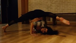 Ariana Grande- God is a woman   Dance choreography by Virali Parekh
