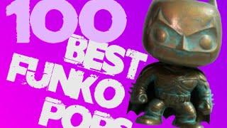 100 Best Funko Pop Figures