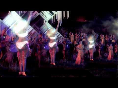 Nicki Minaj - Va Va Voom [Official Video]