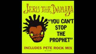 Jeru The Damaja [You Can