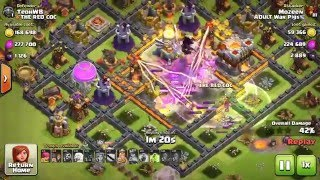 Clash of Clans | MILLION Resource Farming Raids for TH10/TH11!!!