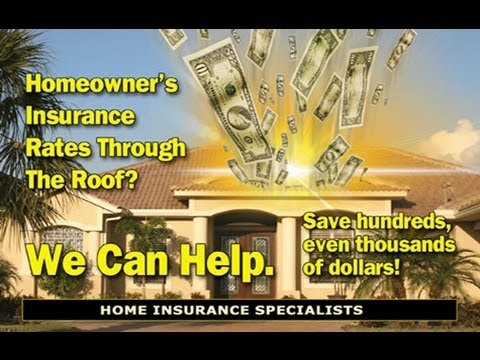 home insurance quotes florida best home insurance quotes in florida video youtube. Black Bedroom Furniture Sets. Home Design Ideas