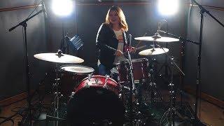 Baixar Girls Like You by Maroon 5 (ft. Cardi B) - Drum Cover - Megan Luce