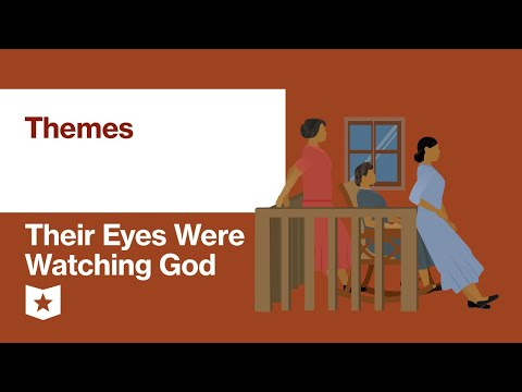 Their Eyes Were Watching God By Zora Neale Hurston | Themes
