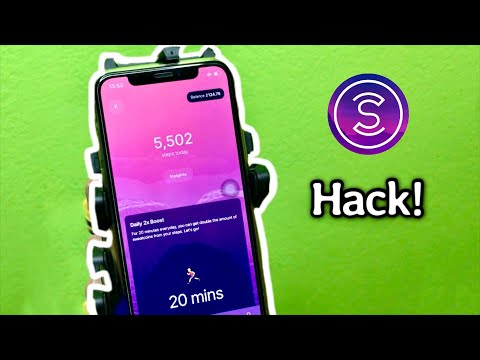Sweatcoin Hack, Get More Coins Without Walking | Tổng hợp thủ thuật internet 1