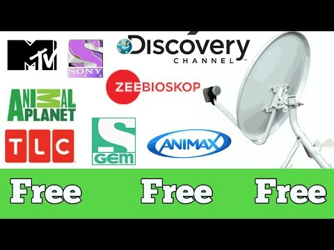 Discovery,animal planet,zee bioskop Free||chinasat10||110.e||Chinasat10@110E||Dth For You