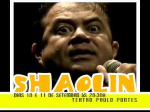 """Shaolin """"Crise Só De Riso"""""""