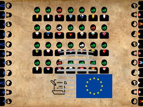 The Council (of the European Union) explained