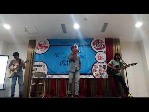 7ji 12fun no Hatsukoi - Rangga Pranendra 16th GEJ Surabaya