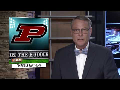 PIKEVILLE IN THE HUDDLE