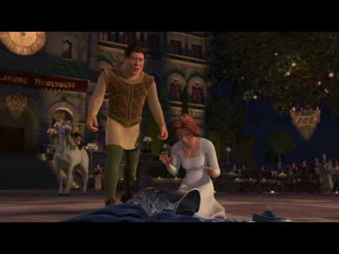 Shrek 2 (2004) - Happy Ending