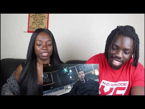Fredo - Netflix & Chill - REACTION VIDEO