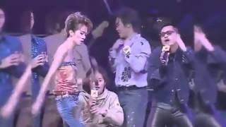 Mai Diễm Phương / Anita Mui Dance Medley - MUI MUSIC SHOW 2001