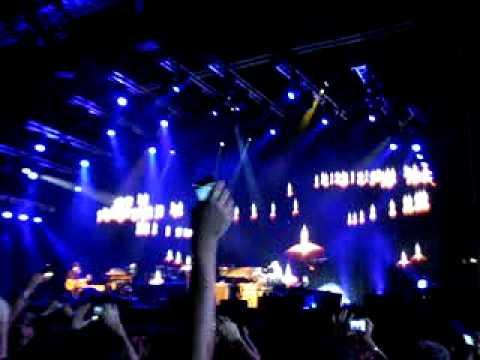 Show Paul McCartney - São Paulo - 22/11/10 - Let I...
