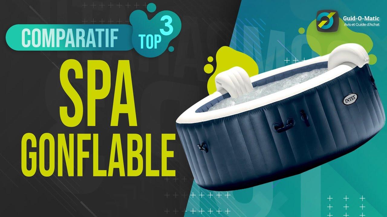 Meilleur Spa Gonflable 2020 Guide D Achat Comparatif Video