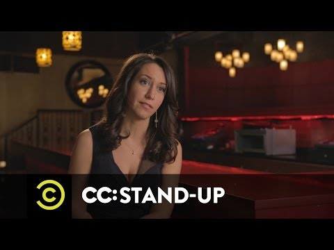 The Half Hour - Behind the Scenes with Rachel Feinstein