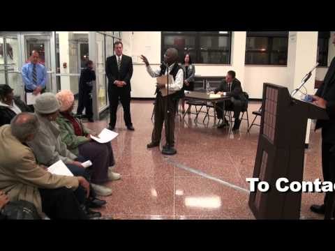 Bronx & Harlem United to Save US Postal Service from Privatization