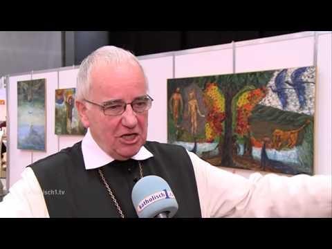 """""""Auszeit im Kloster"""" - Altabt Henckel-Donnersmarck im Interview"""