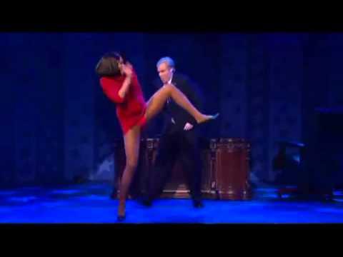 Condi Dance with Will Ferrell