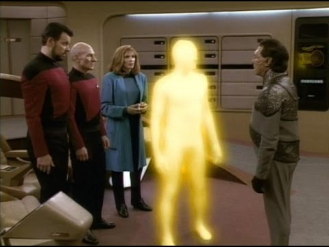 Star Trek - Transfigurations