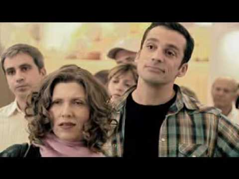 Leumi Card Israel - Daddy's Bank Commercial