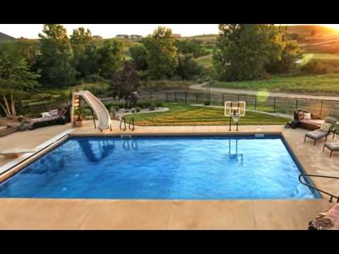 Outdoor Products | Junction City, KS - Energy Center Manhattan Pool