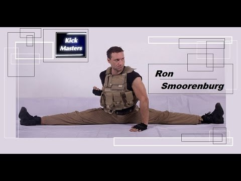 KickMasters - Ron Smoorenburg showreel 2016
