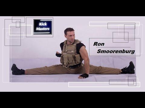 KickMasters  Ron Smoorenburg reel 2016