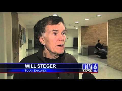 WDAY-TV - Will Steger