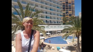 Benidorm - More Hotels opening - Ready for the Brits !