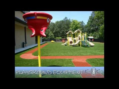 Playground Equipment: Playground Equipment By Korkat | Park And Recreation Equipment