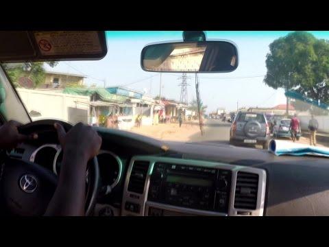 Ezza - Chez moi - Official clip - Alkher - 2015 - Congo edit
