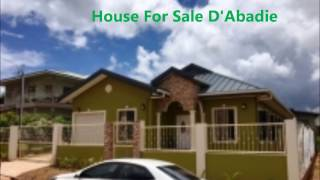 house and land for sale trinidad
