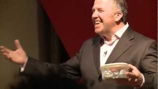 Power to Make a Difference: Michael Heppell at TEDxSquareMile