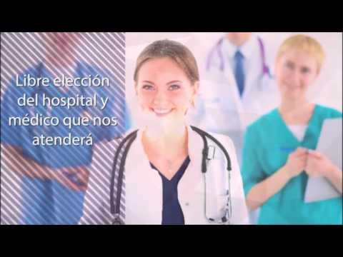 4 ventajas seguro medico privado