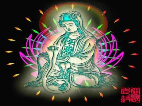 Nhạc Phật Quán Âm - Rất hay và truyền cảm!