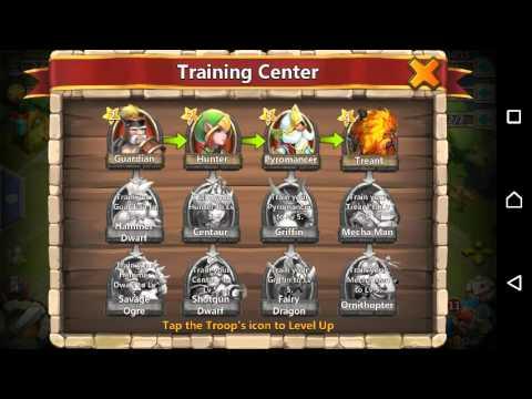Castle Clash Secret Code(till December1)