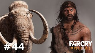 O RESGATE DE KAAROSH - Far Cry Primal #44