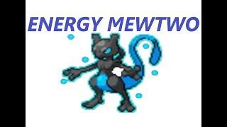Roblox Project Pokemon - Energy Aura Mewtwo