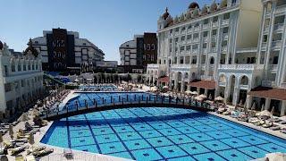 Обзор отеля OZ HOTELS SIDE PREMIUM 5*  Турция / Сиде / март 2019