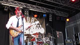Absolution  Culemborg Blues 2015