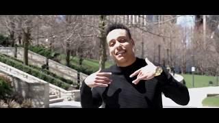 Nehemiah Heckler - Way Up Music Video