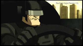The Dark Knight Returns (2012)
