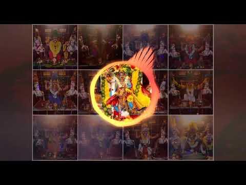 Yellaiyille Kovil Konde Muniswaran Kottai Muni! #CrGUrumeeMelam