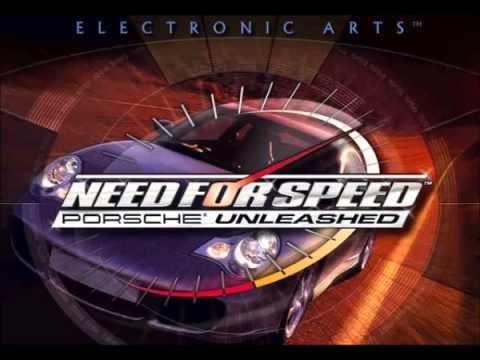 Porsche unleashed ost