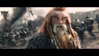 Behind The Scenes Of The Battle Of The Five Armies | Deleted Scene