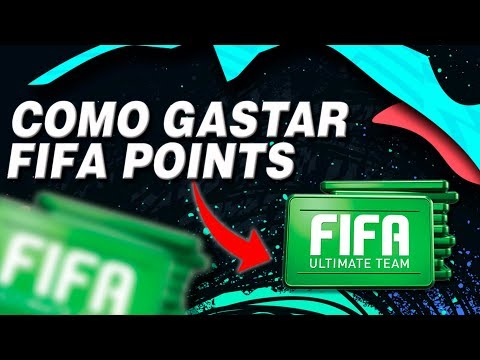 FIFA 20 - MELHOR FORMA DE GASTAR SEUS FIFA POINTS NO INICIO DO FIFA 20 ☑️👍💰 -- LINKER -- - 동영상