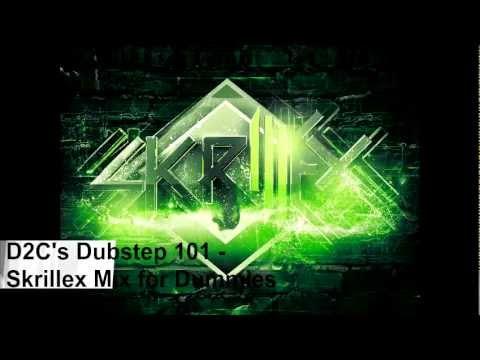 D2C's Dubstep 101- Skrillex Mix for Dummies