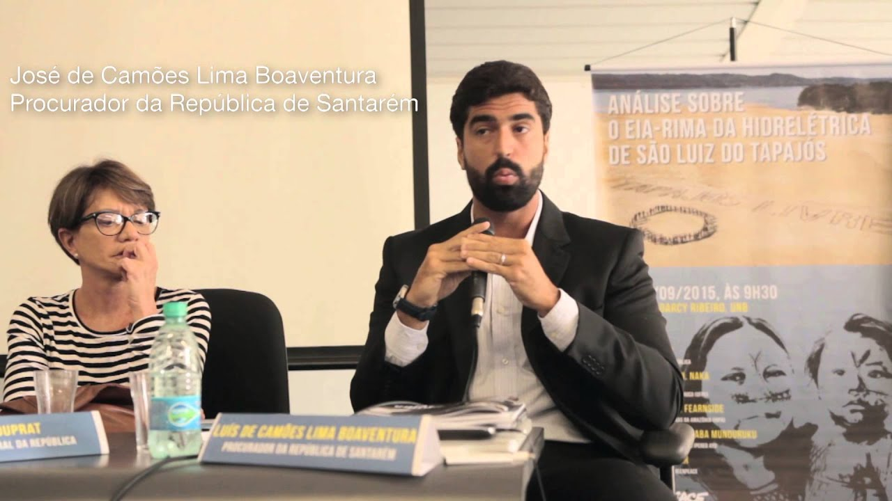 Greenpeace debate o estudo e relatório de Impacto Ambiental (EIA/RIMA)