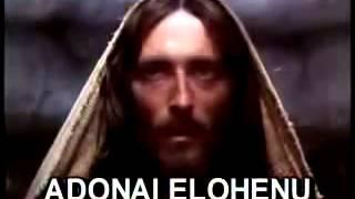 (UnCatolico) JESUS no enseño LA TRINIDAD: enseño LA SHEMA  israel escuchá